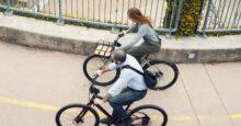 """""""Treadwell"""" 毎日が楽しくなる新しいバイクの登場です"""